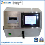 Digital Fabric Air Permeability Tester