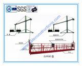 Coffre durable suspendu durable pour la construction