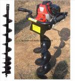 Broyeur de terre à essence ED490 Series