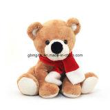 Sweet Love Gifts Brinquedos de peluches de Natal Teddy Bear 10 Inches
