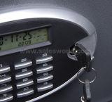 Brandkast van de Veiligheid van Safewell 20EU de Elektronische voor het Bureau van het Huis