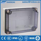 La boîte de jonction plastique étanche du boîtier de connexion 175*125*100mm