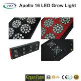 Apolo 16 de alta potencia Full Spectrum LED crecer luz