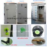 Almacenamiento Multi-Section montado congeladores y refrigeradores