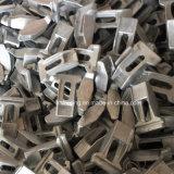 HDGの高品質の鍛造材の鉄道クランプ
