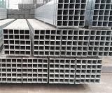 Galvaniseerde de Professionele Vervaardiging ASTM A500 Gr. B Q235B van de fabriek Vierkante Pijp