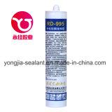 Sellador de silicona adhesiva de aleación de aluminio (RD-995)