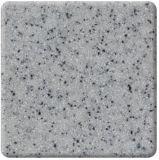 Het kunstmatige Marmeren Stevige Bouwmateriaal van Staron van de Oppervlakte Voor het Comité van de Muur