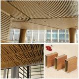 防音装飾的な換気のためのMatalのバッフルの天井
