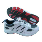 De populaire Schoen van de Sport, OpenluchtSchoenen, de Schoenen van Tennisschoenen