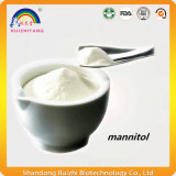 감미료 에이전트 Acesulfame-K 또는 크실리톨 또는 소르비톨 또는 마니톨 또는 유당