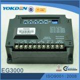 Eg3000 전자 주지사 속도 관제사