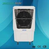 Ventilateur eau-air portatif de refroidisseur d'utilisation extérieure verte de haute performance