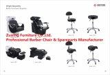 جيّدة عمليّة بيع أثر قديم حلّاق [إقويبومنت] [أرمرستد] صالون كرسي تثبيت [ز05]