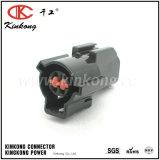 Kinkong 베스트셀러 최신 중국 제품 4 Pin 까만 여성 연료 분사 장치 차 연결관