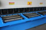 Scherende Machine van de Guillotine van QC11y 12*2500 de Hydraulische, Snijder van het Metaal Nc van de Hoge Precisie de Chinese Beroemde