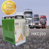 De Uitrusting van de Waterstof van de Generator van Hho van de Auto van het Apparaat van de Spaarder van de Brandstof van de waterstof