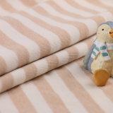Tissu textile en coton biologique certifié en coton