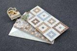 Mattonelle di ceramica della parete della stanza da bagno di Foshan 300*600 3D del fornitore della Cina