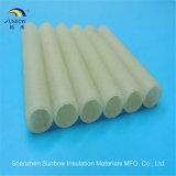 Tube thermique de fibres de verre de résine époxy/tube d'isolation