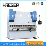 Cybelec中国の工場直売CNCの出版物ブレーキ&Bending機械