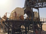 Quarry concasseur de pierre avec une haute capacité (PFS1320)