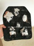 Blindaje duro de cerámica de Ballistc del alúmina caliente de la venta de A03D nosotros soporte estándar del nivel III de Nij solamente