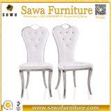현대 식사 의자 새로운 디자인 스테인리스 의자