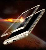 Plein film en verre Tempered incurvé par 3D de bord pour le protecteur avant d'écran protecteur de la galaxie S8 S8plus 9h de Samsung