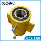 Cilindro hidráulico do atuador oco padrão do preço de fábrica da série de RC