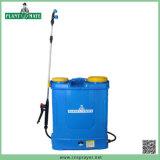 pulvérisateur de sac à dos 22L électrique pour l'agriculture/jardin/à la maison (HX-22K)