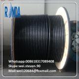 cable de transmisión de cobre acorazado subterráneo del alambre de acero de 6.35KV 11KV