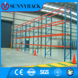 Racking convencional da pálete do armazenamento do armazém