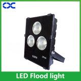 a melhor luz de inundação ao ar livre do diodo emissor de luz da iluminação de inundação IP66 do projector 100W