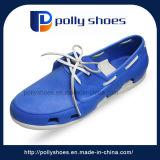 Suola piana comoda dei nuovi di disegno sandali degli uomini