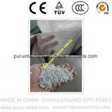 Plastic Pelletiserende Lopende band voor niet Geweven van pp Recycling