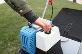 TreibstoffRaker für Rasen-Sorgfalt