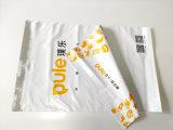 Träger fördernder LDPE-rosafarbener gedruckter sendender Beutel-sendender Beutel