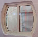 Опускное стекло UPVC с колесной арки в верхней части (Л.С.-SWA04)