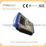 UPS (AT525)のための電池の内部抵抗のオンラインテスター