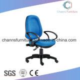 조정가능한 팔걸이 높은 Denisty 유용한 파란 직물 가구 컴퓨터 사무실 의자
