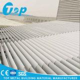 Feritoia dinamica di Sun motorizzata tetto di alluminio di apertura impermeabile