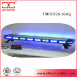"barra chiara Emergency blu di 47 "" LED (TBD20626-16A6g)"