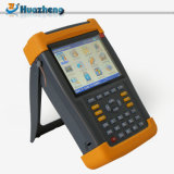 Multi-Functional Graphic Electrical Handheld Digital 3 Phase Power Quality Meter