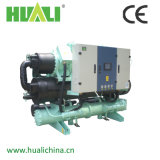 R407c industrielle Wasser-Kühler für Formteil-Maschinen