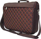 Dame Laptop Computer Fashion Shoulder Zaken 15.6 ' Dame Laptop Bag