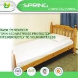 Cubierta de colchón, Encasement del colchón, pista de colchón, accesorios impermeables del lecho