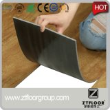 Azulejo de suelo de interior del vinilo del PVC funcionando del material de construcción