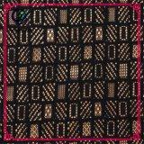 Шнурок хлопка Nylon французский уравновешивая африканские ткани шнурка