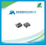 De gemeenschappelijke Filter Acm2520-102-2p van de Wijze voor de Differentiële Lijn van het Signaal